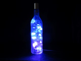 light bottle CUR-02